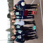 FAB Football and Netball Saturday Tournament